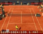 Virtua Tennis 3 (2007) (RePack от R.G. Element Arts) PC
