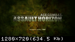[XBOX360] Ace Combat: Assault Horizon (2011/FreeBoot)