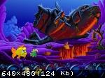 Рыбка Фредди: Дело о похищенной раковине (2004) PC
