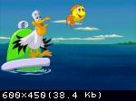 Рыбка Фредди: Дело о морской капусте (2004) PC