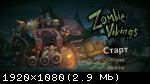 Zombie Vikings (2015) (RePack от R.G. Freedom) PC  скачать бесплатно