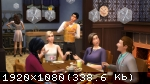 The Sims 4: Deluxe Edition (2014/Патч) PC