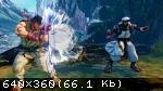 У Street Fighter V появится поддержка Steam OS и контроллера Steam