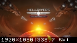 Helldivers (2015) (Steam-Rip от Let'sPlay) PC