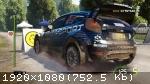 WRC 5: FIA World Rally Championship (2015) (RePack от xatab) PC