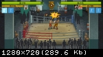 Punch Club - The Dark Fist (2016) PC