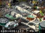 Space Colony (2003) PC  скачать бесплатно