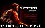 Subterrain (2016) (SteamRip от Let'sРlay) PC
