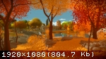 The Witness (2016) (RePack от R.G. Механики) PC