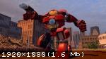 LEGO: Marvel's Avengers (2016/Лицензия) PC