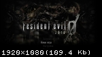 Resident Evil 0 / biohazard 0 HD REMASTER (2016) (RePack от SEYTER) PC