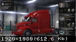 American Truck Simulator (2016) (RePack от Let'sРlay) PC