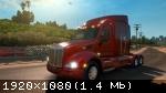 American Truck Simulator (2016/Лицензия) PC