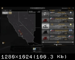 American Truck Simulator (2016) (RePack от qoob) PC