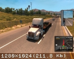 American Truck Simulator (2016) (RePack �� R.G. Freedom) PC
