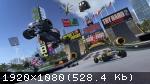 В конце марта появится гоночная аркада Trackmania Turbo
