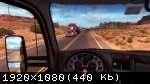 American Truck Simulator (2016) (Steam-Rip от =nemos=) PC