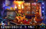 Лабиринты Мира 2: Запретная Муза. Коллекционное издание (2015) PC