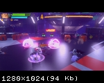 Zheros (2016) (RePack от FitGirl) PC