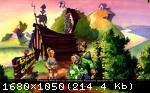 Петька и Василий Иванович спасают галактику: Перезагрузка (2016) (Steam-Rip от Let'sPlay) PC