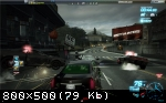 Need for Speed: World (Offline) (2010) (RePack от Canek77) PC