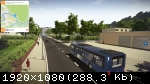 Bus Simulator 16 (2016/Лицензия) PC