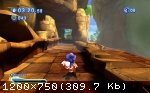 Sonic Generations (2011) (RePack by Mizantrop1337) PC