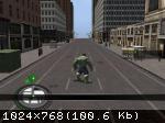 The Incredible Hulk (2008) (RePack от R.G. Freedom) PC