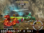 Bionicle Heroes (2006) PC