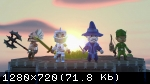 Portal Knights (2016) (SteamRip от R.G. Games) PC