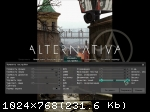 Alternativa (2011) (RePack от R.G. Catalyst) PC