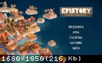 Epistory - Typing Chronicles (2015) (Steam-Rip от Let'sРlay) PC