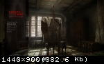 Layers of Fear (2016) (RePack by SeregA-Lus) PC