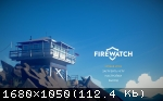 Firewatch Soundtrack Edition (2016) (RePack �� Let's�lay) PC