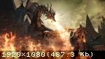 Dark Souls 3: Deluxe Edition (2016) (RePack от R.G. Механики) PC