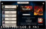 Talisman: Digital Edition (2014/RePack) PC
