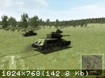 Танки Второй Мировой: Т-34 против Тигра (2007/Лицензия) PC
