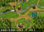 Новые игры фабрики игр Alawar - апрель 2016 (2016) PC