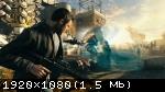 Quantum Break (2016) (RePack от R.G. Механики) PC