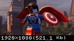 LEGO: Marvel's Avengers (2016) (RePack от R.G. Механики) PC