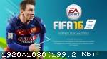 FIFA 06 (2015) (RePack через SEYTER) PC