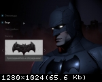 Batman: The Telltale Series - Episode 1 (2016) (RePack от R.G. Freedom) PC