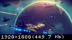 No Man's Sky (2016/Лицензия от GOG) PC