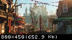 Объявлена дата выхода последнего дополнения к Fallout 4 – Nuka-World