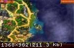 Затерянный остров: Маджонг Приключение (2016) PC