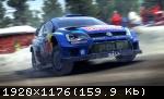 DiRT Rally (2015) (RePack от =nemos=) PC