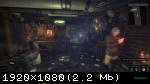 Deus Ex: Mankind Divided (2016/WEBRip 1080p) Игрофильм