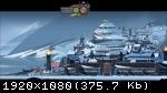 The Banner Saga (2014/Лицензия) PC