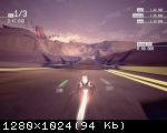 Redout (2016) (RePack от FitGirl) PC
