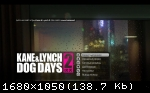 Kane & Lynch 2: Dog Days (2012) (RePack �� =nemos=) PC